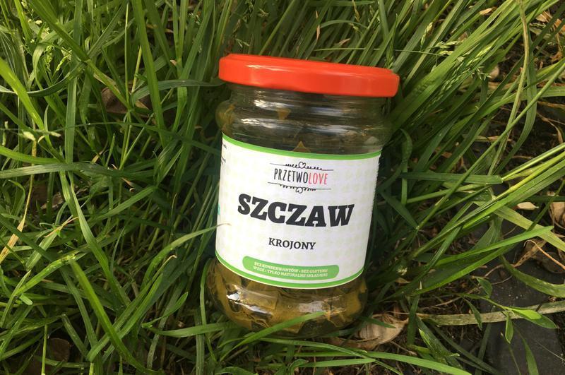 Produkt Szczaw krojony (do zupy) - zdrowa żywność blisko Ciebie