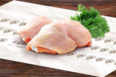 Produkt Udziec z kurczaka na raz - zdrowa żywność blisko Ciebie