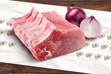 Produkt Schab z kością wieprzowy - zdrowa żywność blisko Ciebie