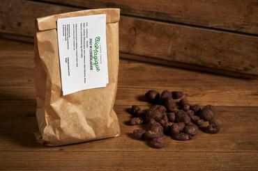 Produkt Figi w czekoladzie 200g - zdrowa żywność blisko Ciebie