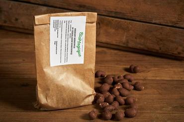 Produkt Orzechy nerkowca w czekoladzie kokosowej 200g - zdrowa żywność blisko Ciebie