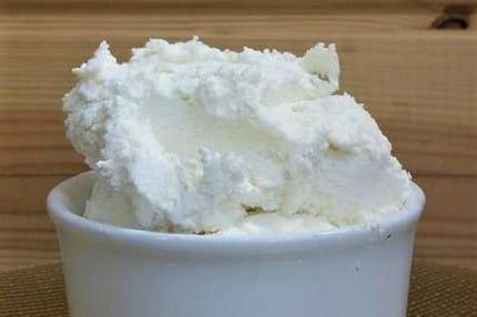 Produkt Bryndza kozia - zdrowa żywność blisko Ciebie