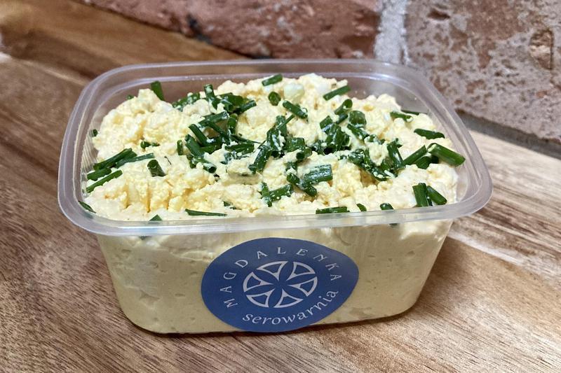 Produkt Pasta Jajeczna - zdrowa żywność blisko Ciebie