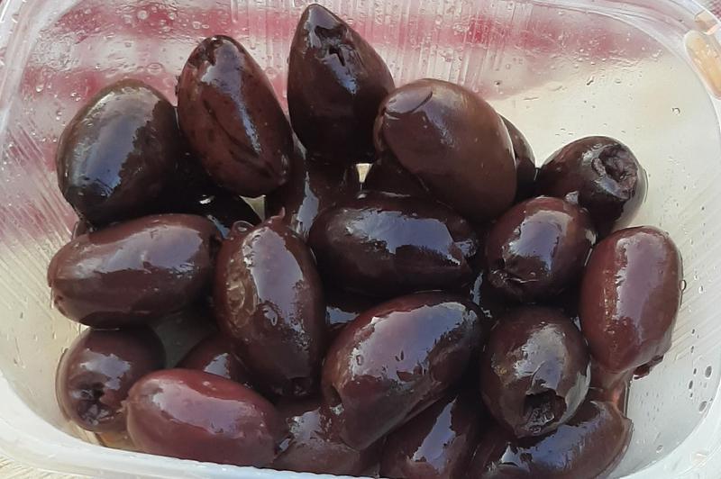 Produkt Oliwki Kalamata - zdrowa żywność blisko Ciebie