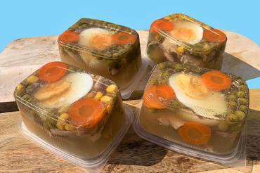 Produkt Galaretka drobiowa - zdrowa żywność blisko Ciebie