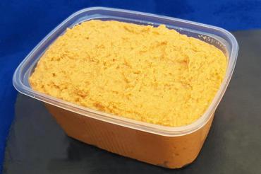Produkt Hummus Paprykowy - zdrowa żywność blisko Ciebie