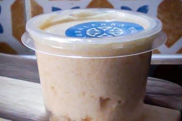 Produkt Masło czosnkowe - zdrowa żywność blisko Ciebie