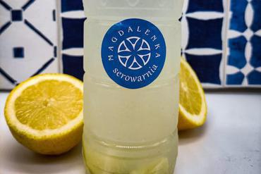 Produkt Domowa Lemoniada Cytrynowa - zdrowa żywność blisko Ciebie