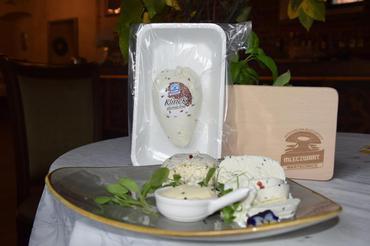 Produkt Klinek z siemieniem lnianym - zdrowa żywność blisko Ciebie