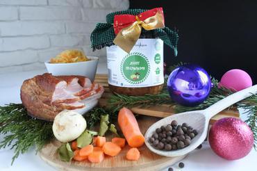 Produkt BIGOS TRADYCYJNY - zdrowa żywność blisko Ciebie