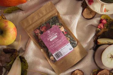 """Produkt Herbata """"Melisa z owocami"""" - zdrowa żywność blisko Ciebie"""