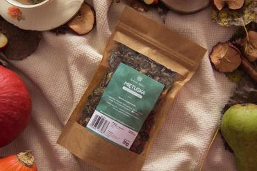 """Produkt Herbata """"Miętuska"""" - zdrowa żywność blisko Ciebie"""