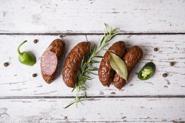 Produkt MYŚLIWSKA Z DZICZYZNY - zdrowa żywność blisko Ciebie