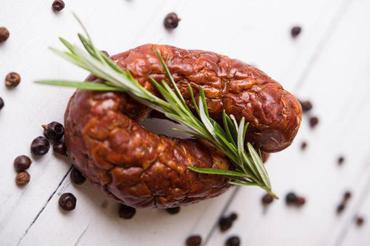 Produkt JAŁOWCOWA Z DZICZYZNY - zdrowa żywność blisko Ciebie
