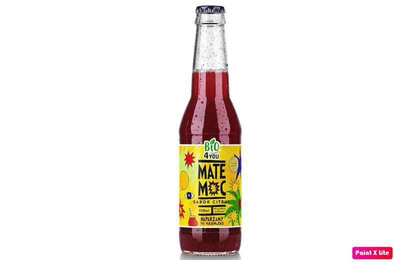 Produkt Mate Moc Sabor Citrus  (EKO) - zdrowa żywność blisko Ciebie
