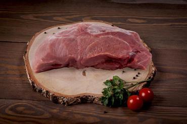 Produkt Szynka wieprzowa zrazowa dolna - zdrowa żywność blisko Ciebie