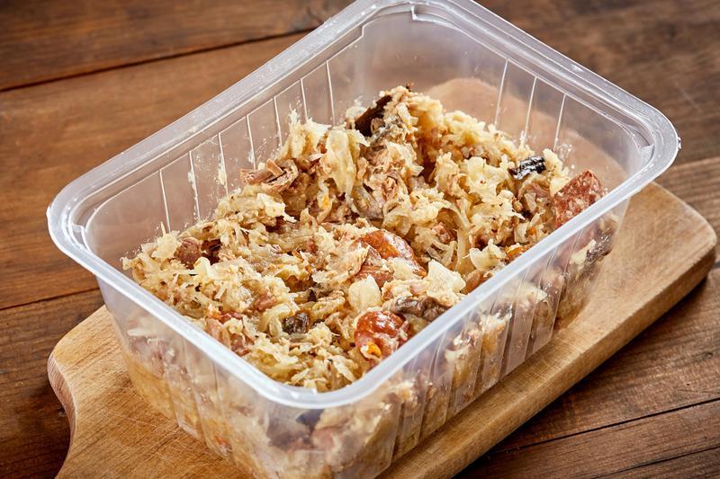 Produkt BIGOS TRADYCYJNY (0,5 kg) - zdrowa żywność blisko Ciebie