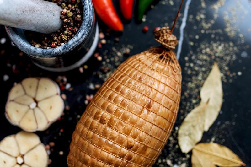Produkt Pierś z indyka - zdrowa żywność blisko Ciebie