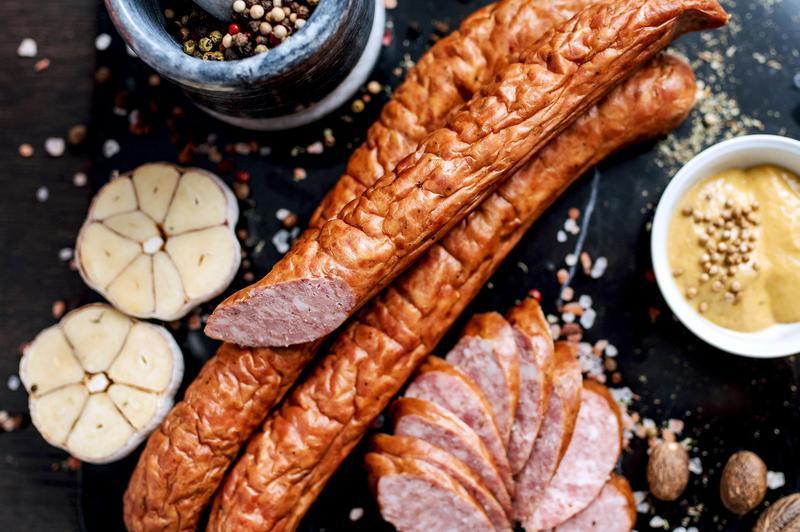 """Produkt Kiełbasa """"SZEFA"""" - zdrowa żywność blisko Ciebie"""
