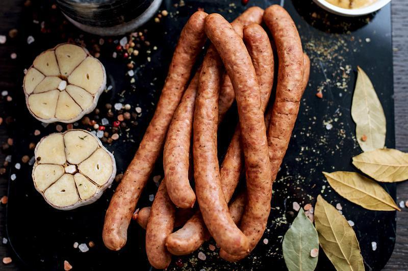 Produkt Frankfurterki - zdrowa żywność blisko Ciebie