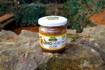 Produkt Chutney gruszkowy (EKO) - zdrowa żywność blisko Ciebie