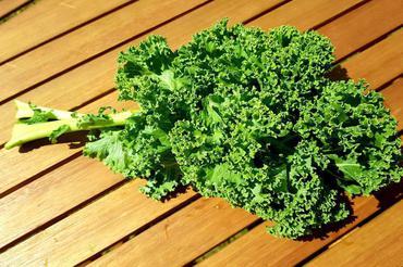 Produkt Jarmuż (EKO) - zdrowa żywność blisko Ciebie