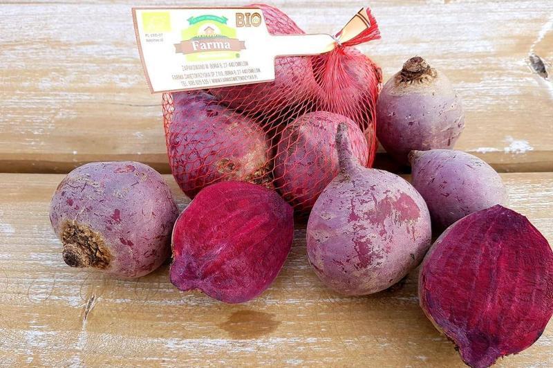 Produkt Buraki  (EKO) - zdrowa żywność blisko Ciebie