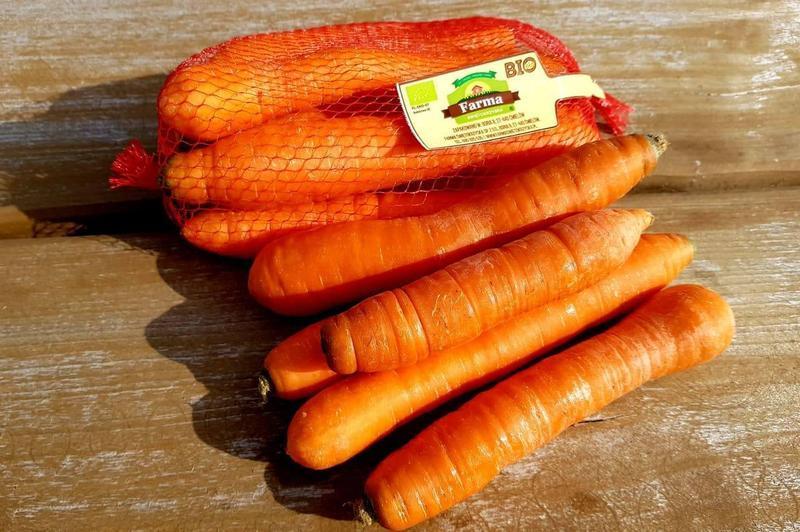 Produkt Marchew (EKO) - zdrowa żywność blisko Ciebie