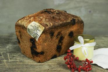 Produkt Chleb sitkowy z żurawiną - zdrowa żywność blisko Ciebie