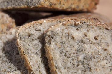 Produkt chlebek żytni pytlowy z kminkiem - zdrowa żywność blisko Ciebie