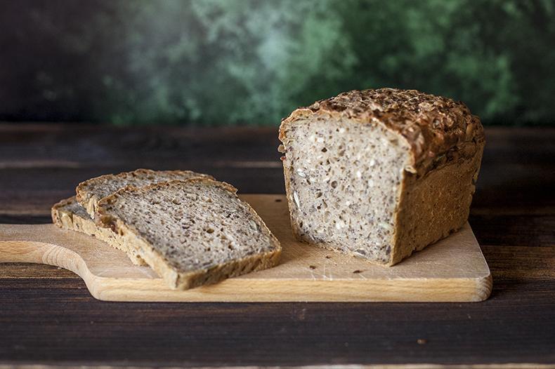 Produkt Chleb żytni 4 ziarna - zdrowa żywność blisko Ciebie