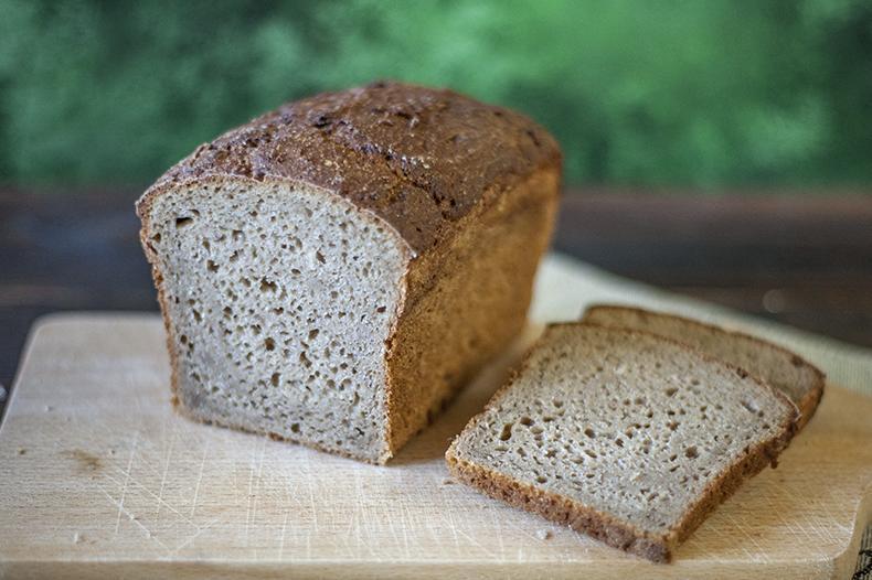 Produkt Chleb żytni razowy - zdrowa żywność blisko Ciebie