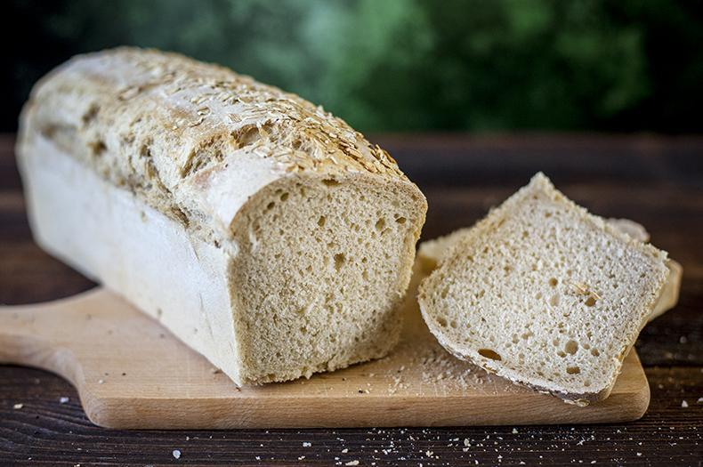 Produkt Chleb pszenno-żytni - zdrowa żywność blisko Ciebie