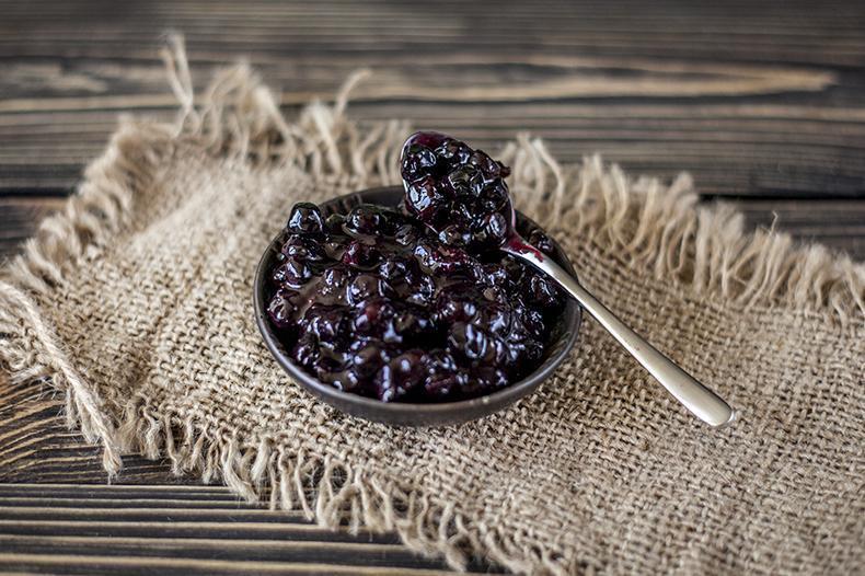 Produkt Aronia - zdrowa żywność blisko Ciebie