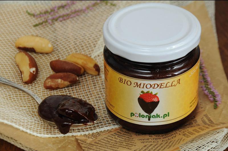 Produkt Miodella (EKO) - zdrowa żywność blisko Ciebie