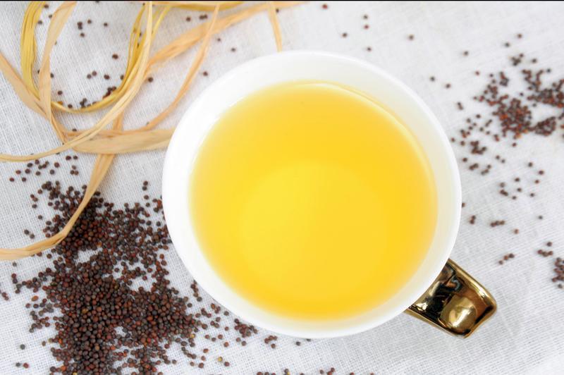 Produkt Olej rzepakowy do smażenia i gotowania (EKO) - zdrowa żywność blisko Ciebie