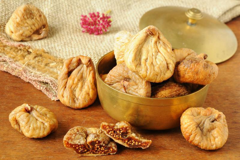 Produkt Figi suszone (EKO) - zdrowa żywność blisko Ciebie