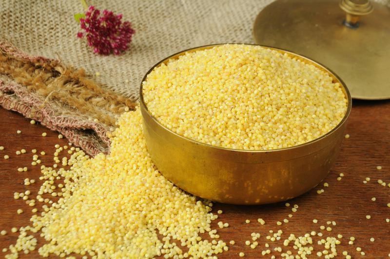 Produkt Kasza jaglana (EKO) - zdrowa żywność blisko Ciebie