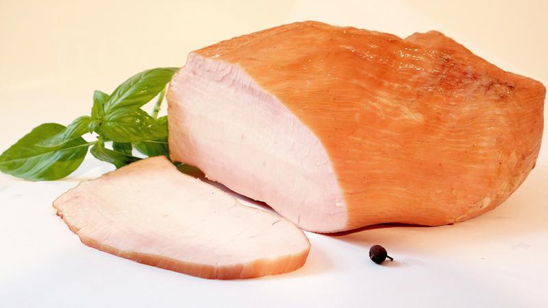 Produkt Polędwica z indyka, 100% indyk - zdrowa żywność blisko Ciebie