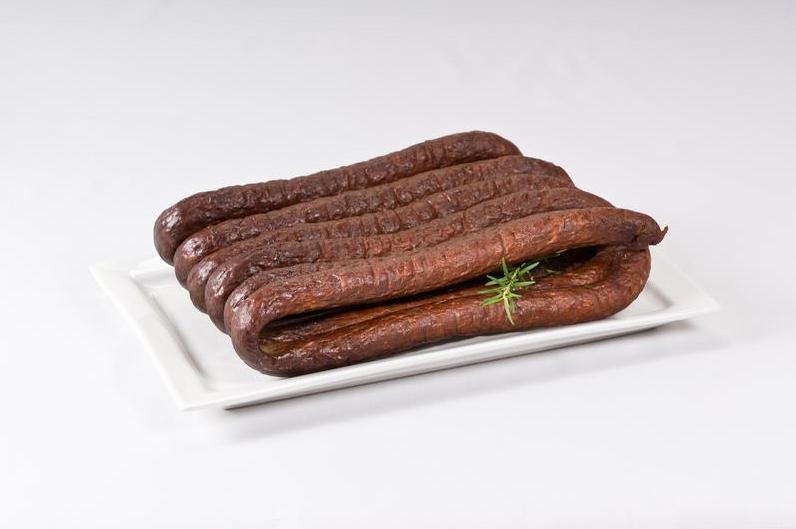 Produkt Kiełbasa gospodarza wędzona podsuszana - zdrowa żywność blisko Ciebie