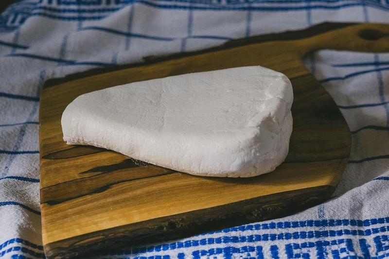 Produkt Twaróg wiejski półtłusty - zdrowa żywność blisko Ciebie