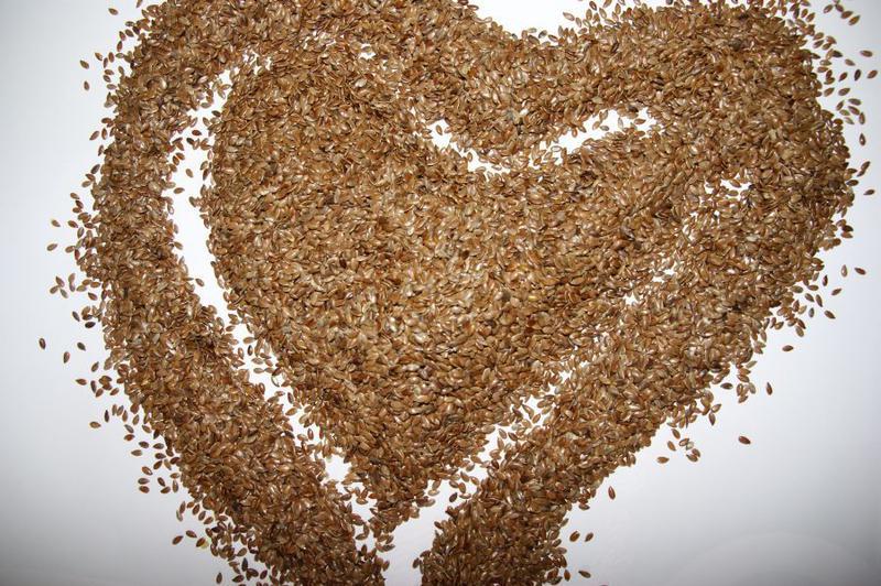 Produkt Len brązowy - siemię lniane (EKO) - zdrowa żywność blisko Ciebie