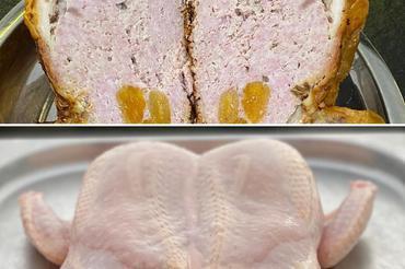 Produkt Kurczak(do nadziewania) - zdrowa żywność blisko Ciebie