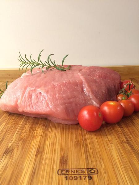 Produkt Szynka wieprzowa b/k - zdrowa żywność blisko Ciebie
