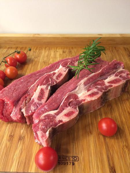 Produkt Szponder wołowy z/k - zdrowa żywność blisko Ciebie