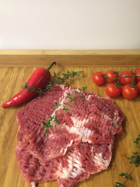 Produkt Stek z karczku - zdrowa żywność blisko Ciebie