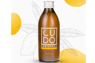 Produkt Cudo Kombucha Mango - zdrowa żywność blisko Ciebie