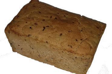 Produkt EKO Chleb z mąk bezglutenowych z ziarnami BEZGLUTENOWY - zdrowa żywność blisko Ciebie