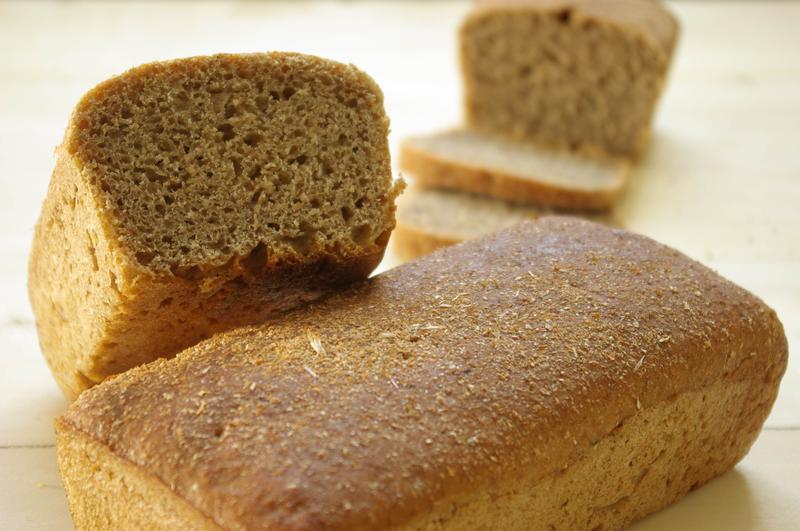 Produkt Chleb żytnio-orkiszowy, na zakwasie, bez drożdży (EKO) - zdrowa żywność blisko Ciebie