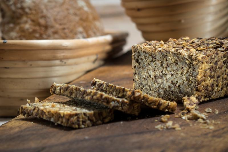 Produkt Ziarnista bomba! Chleb bez mąki! - zdrowa żywność blisko Ciebie